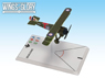 Wings Of Glory WWI: Sopwith Triplane (Little)
