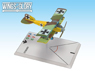 Wings Of Glory WWI: Albatros D.II (Boelcke)