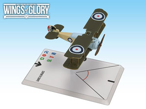 Wings Of Glory WWI: Sopwith Snipe (Kazakov)