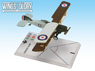 Wings Of Glory WWI: Bristol F.2B Fighter (Headlam/Beaton)