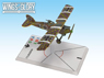 Wings Of Glory WWI: Halberstadt CL.II (Schlachtstaffel 23b)