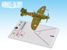 Wings Of Glory WWII: Reggiane Re.2001 Falco II (Cerretani)
