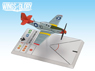 Wings Of Glory WWII: P-51D Mustang (Ellington)