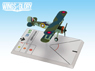 Wings Of Glory WWII: Gloster SeAGladiator (Burges)