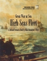 Great War at Sea High Seas Fleet Second Edition