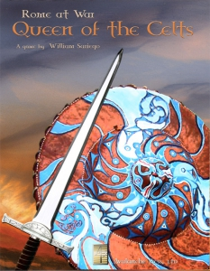 Rome At War III: Queen of the Celts