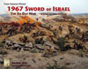 Panzer Grenadier (Modern): 1967 - Sword of Israel