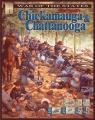 War of the States: Chickamauga & Chattanooga