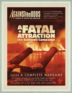 Against the Odds 20: A Fatal Attraction