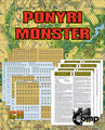 ASL Ponyri Monster