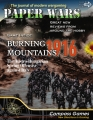 Paper Wars 89: Burning Mountains