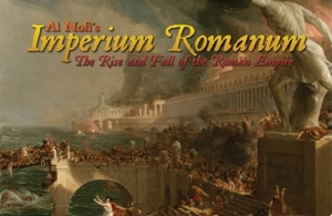 Imperium Romanum The Rise and Fall of the Roman Empire