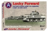 Lucky Forward: The Lorraine Campaign (damaged box)