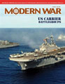 Modern War 14: Carrier Battlegroup