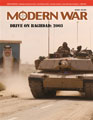 Modern War 20: Race to Baghdad: 2003