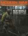 Modern War 22: New World Order Battles
