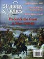 Strategy & Tactics 262 Frederick's War, 1741-48