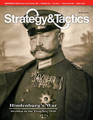 Strategy & Tactics 288: Hindenburg's War