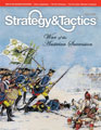 Strategy & Tactics 289:  War of the Austrian Succession