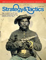 Strategy & Tactics 291: Warpath