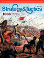 Strategy & Tactics 293: 1066: The Year of Three Battles