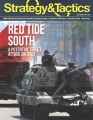 Strategy & Tactics 315: Red Tide south