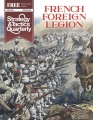 Strategy & Tactics Quarterly 5 - French Foreign Legion