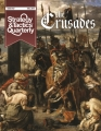 Strategy & Tactics Quarterly 7 - The Crusades