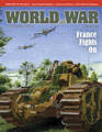 World at War 39: France Fights On