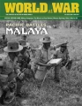 World at War 51: Pacific Battles: Malaya