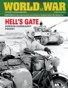 World at War 57: Escape Hell's Gate