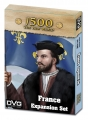 1500: France Expansion
