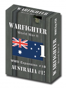 Warfighter WWII Exp 18 Australia 1