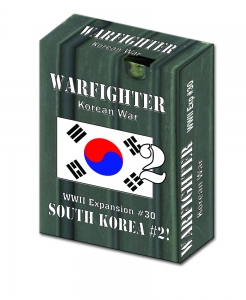 Warfighter WWII Exp 30 South Korea 2