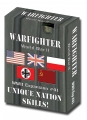 Warfighter WWII Exp 41 Wave1 Unique Nation Skills