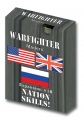 Warfighter Modern - Expansion 18 Combo Soldiers with Nation Skills