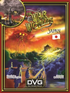 War of the Worlds: Japan
