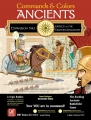 Commands & Colors: Ancients Exp. #1 Greece & Eastern Kingdoms (3rd Printing)
