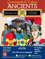 Commands and Colors Ancients Expansion 3