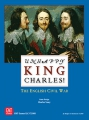 Unhappy King Charles - Mounted Mapboard