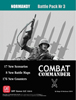 Combat Commander Battle Pack 3: Normandy