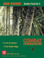 Combat Commander: Battle Pack 4 - New Guinea