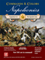 Commands & Colors Napoleonics: Spanish Army Expansion 1