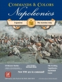 Commands & Colors Napoleonics Expansion: The Austrian Army (2nd printing)