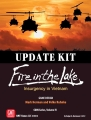 Fire in the Lake 2nd Ed. Update Kit