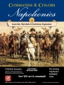 Commands & Colors Napoleonics Expansion 5: Generals, Marshalls, Tacticians