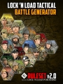 Lock'n Load Tactical Battle Generator v2.0