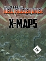 Hell Frozen Over X-maps