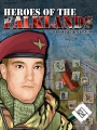 Heroes of the Falklands (boxless)