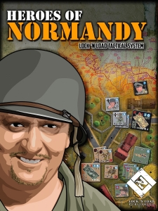 Heroes of Normandy (damaged box)